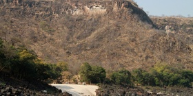 Overnight Rafting from Victoria Falls to Lake Kariba